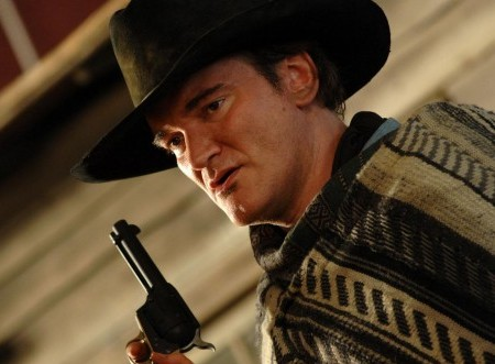 Quentin Tarantino Reviving The Hateful Eight?