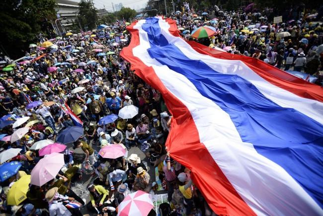 thailand vote