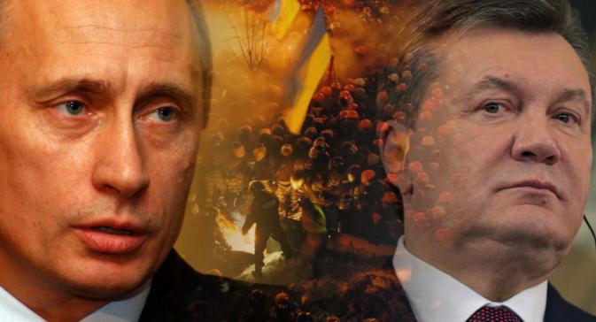 Russian Pressure on Ukraine Grows