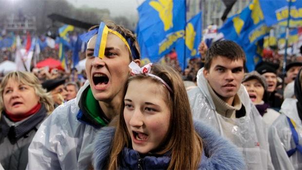 Ukraine Yanukovych