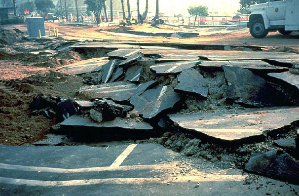 South Carolina, u.s., earthquake