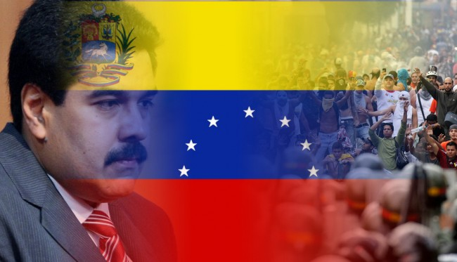 Venezuela Poised for Political Crisis