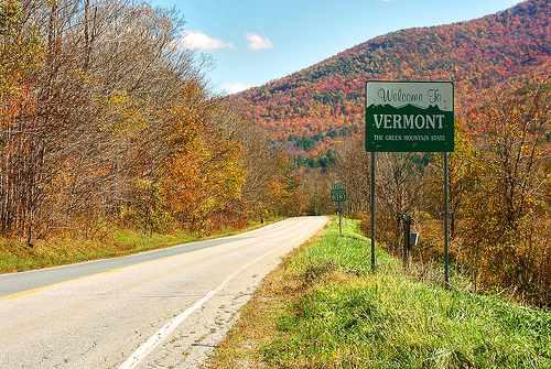 Vermont Heroin