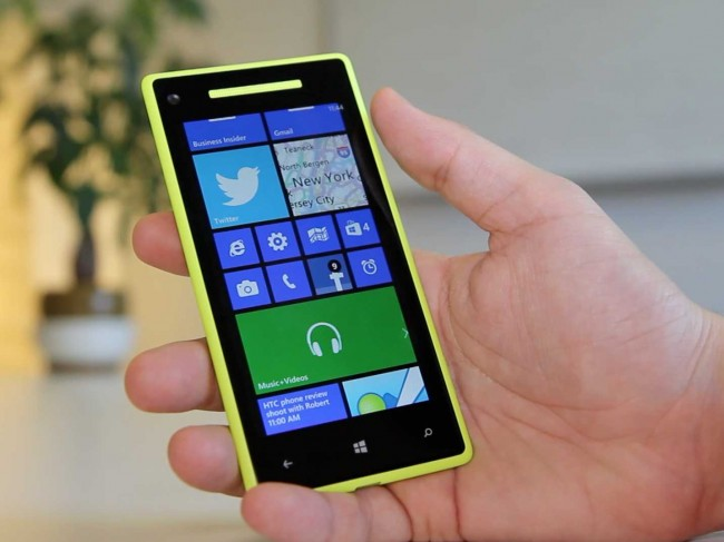 Windows Phone Upddate Release Date