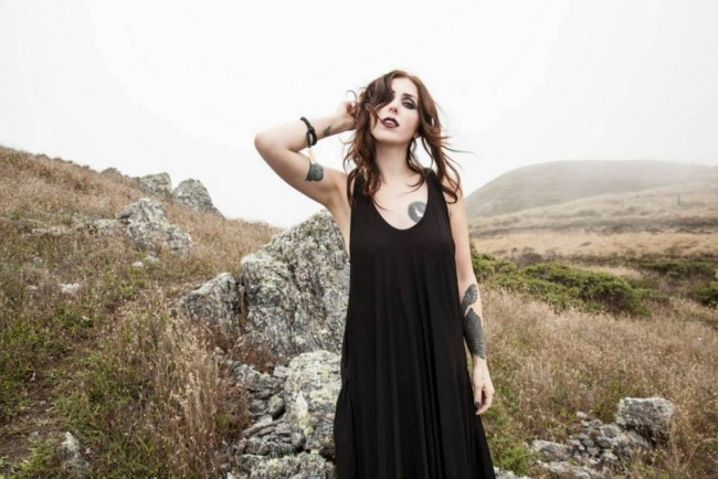 Chelsea Wolfe – Pain Is Beauty (Music Review)