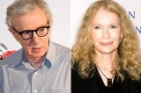 Woody Allen Vs Mia Farrow Via Dylan Farrow