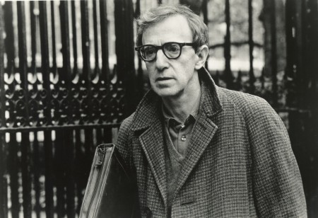 Woody Allen the Demonizing of an American Legend