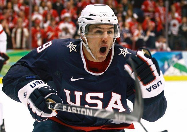 US Hockey