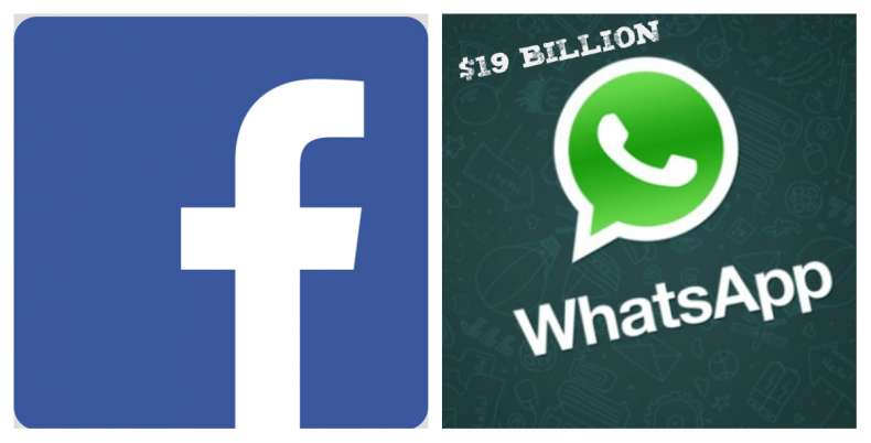 Facebook and Whatsapp Can Take Control of Your Phone