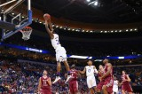 Andrew Wiggins Declares for NBA Draft