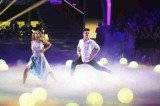 Dancing With the Stars Adios Billy Dee Williams (Review)