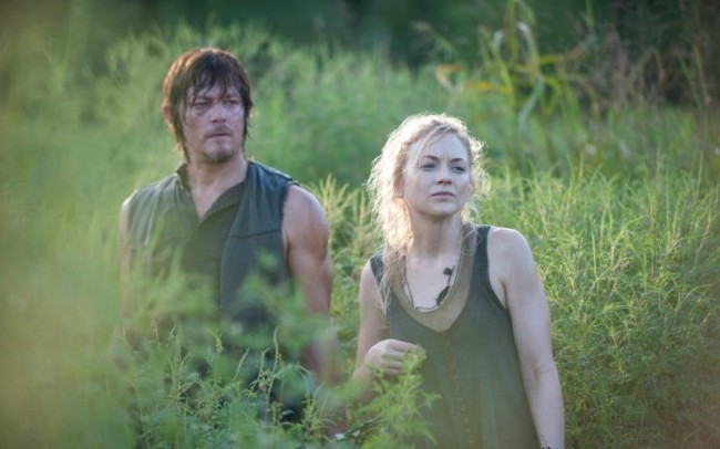 The Walking Dead Still (Review)