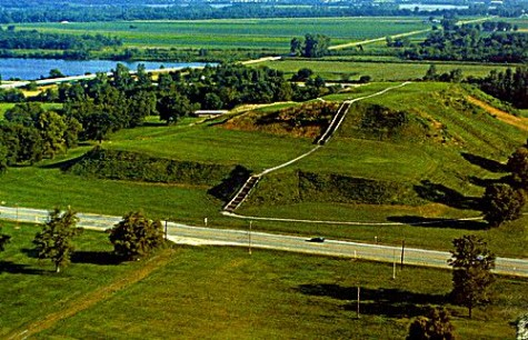 Cahokia, ancient America