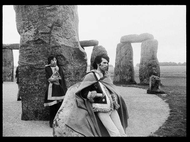 Stonehenge Sacred Singing Stones?
