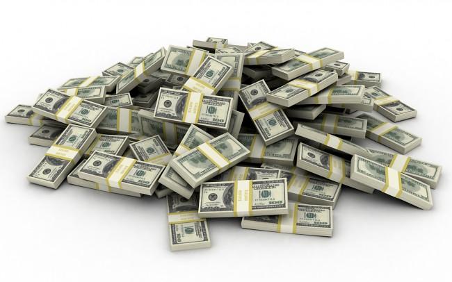$3 Million Dollars 3M Challenge