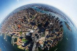 360-Degree View From New York's Tallest Building (Video)
