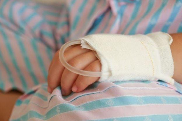 Antibiotic Resistant Infections in Children Increasing