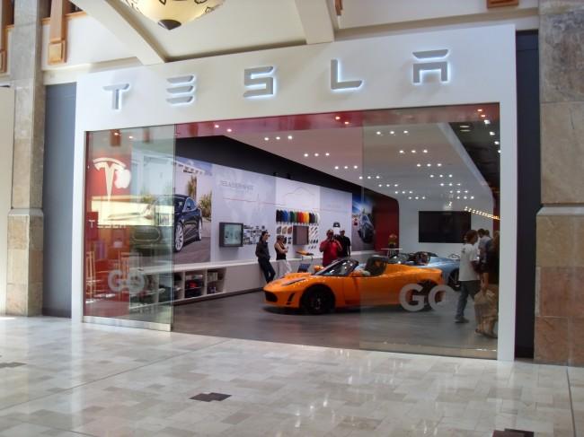 Tesla Motors to Revolutionize Energy Market