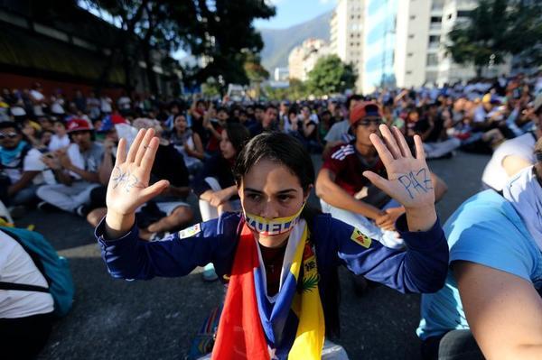 Venezuela Revolution and American Involvement