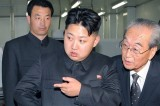 Kim Jong-un Holds First Parliament Election
