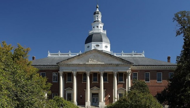 Maryland Approves Measure to Ban Transgender Discrimination