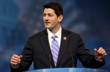 Paul Ryan's Budget Plan Passes in the House of Representatives