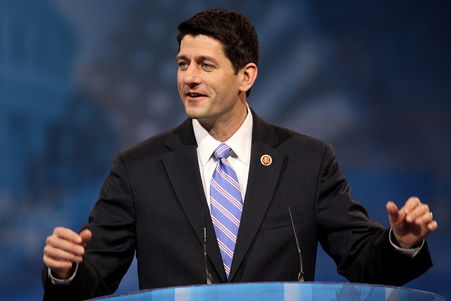 Paul Ryan, Poverty, and the Culture of Millennial Men