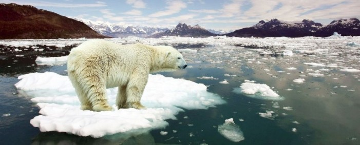 Global Warming a Sign of Impending Apocalypse and How to Prepare