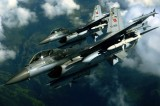 Turkey Downs Syrian Warplane