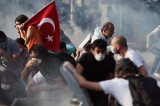 Turkey in Turmoil After Boy's Death