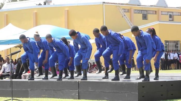 African Gumboot Dance: A Heritage of Ingenuity