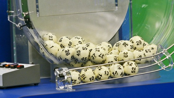 Another Woman Wins the Lottery Thanks to Fortune Cookie Numbers