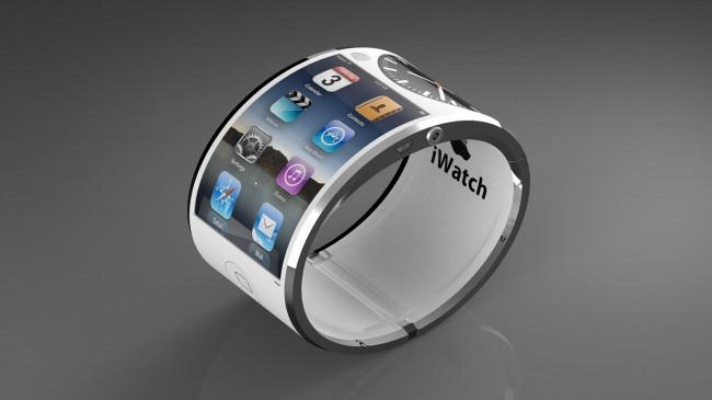 Apple iPhone 6 iWatch Rumors