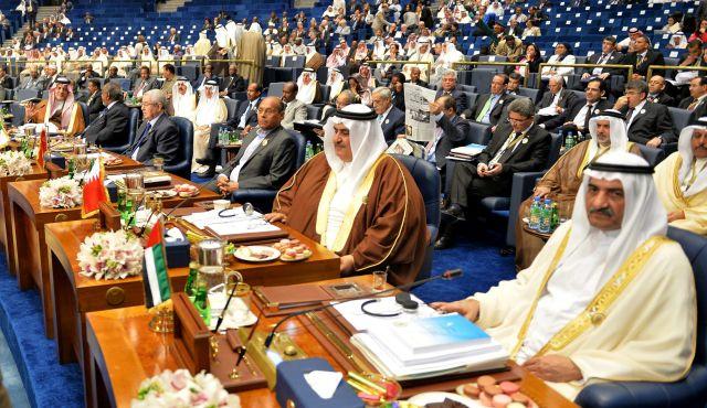 Arab League Seeks to Address Palestine, Syria, and Egypt