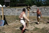 Archaeologists Discover Roman Gladiator School
