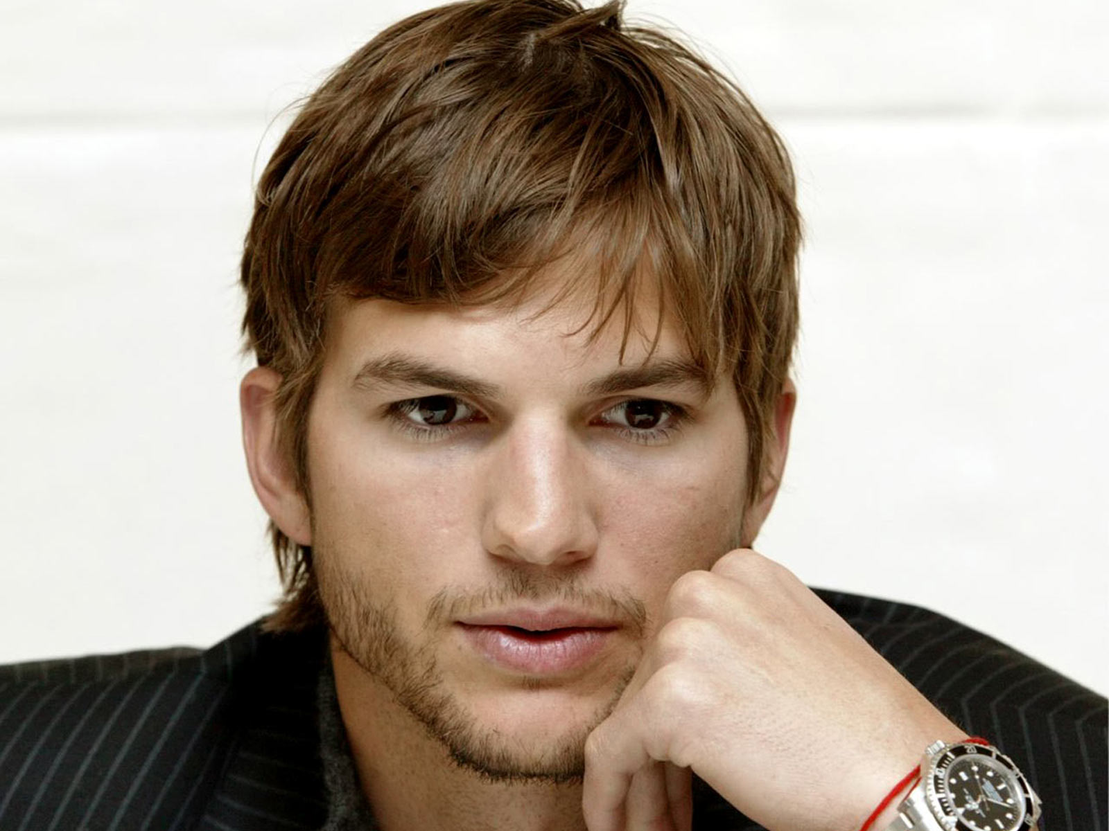 Ashton Kutcher Is No Fool Guardian Liberty Voice