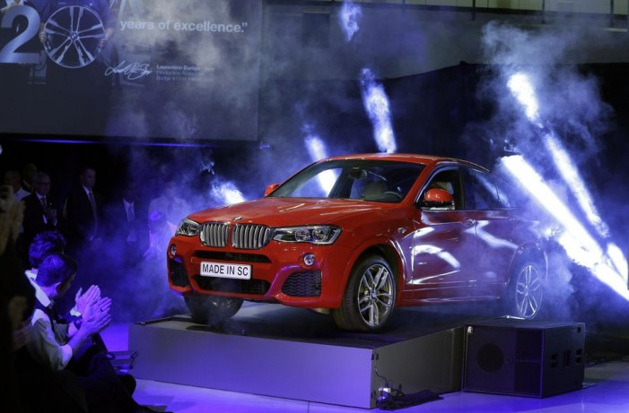BMW Strengthens SUV Lineup With New Models and Factory Expansion