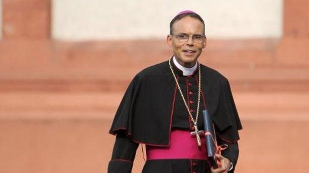 """""""Bishop of Bling"""""""
