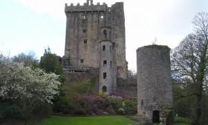 Blarney Castle and Blarney Stone
