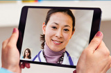 Britain Hospitals Now Skype Doctor Consultations [Video]