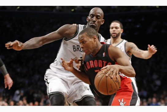 Brooklyn Nets Toronto Raptors