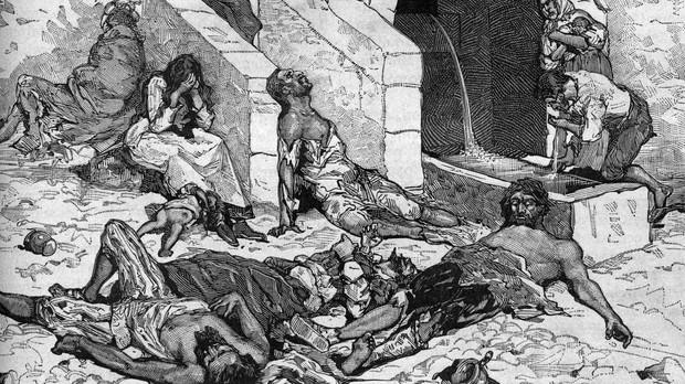 Black Death Secrets Revealed
