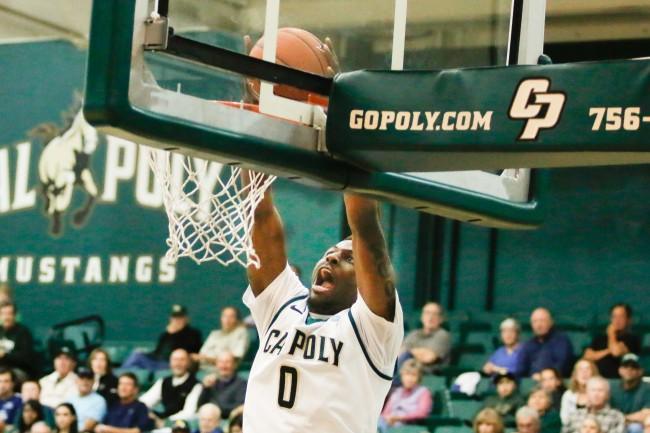 Cal Poly Mustangs NCAA
