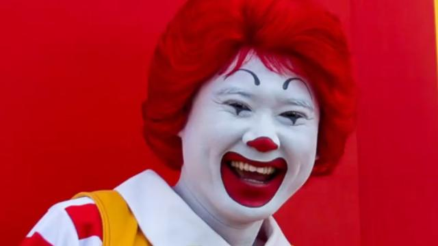 California McDonald's Sued Because They Gave Man Only One Napkin