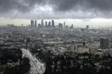 California Still Suffering Drought After Rain Storm