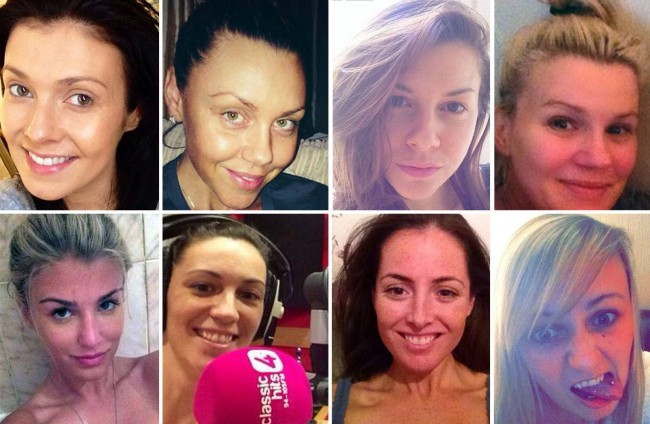 Cancer Research Raises £2 Million on Selfies Campaign