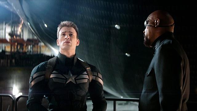 Captain America Sequel to Surpass Original?