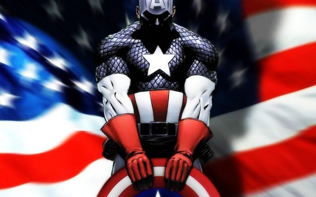 Captain America Writers Hint at Story for Third Film