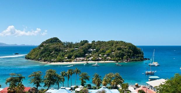 Caribbean Yacht Blaze Killed Brit