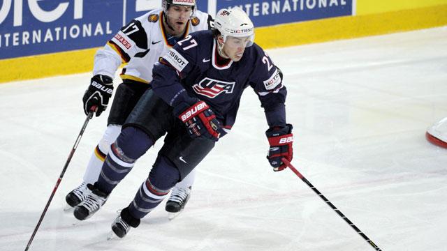 Carolina Hurricanes Justin Faulk NHL Daily